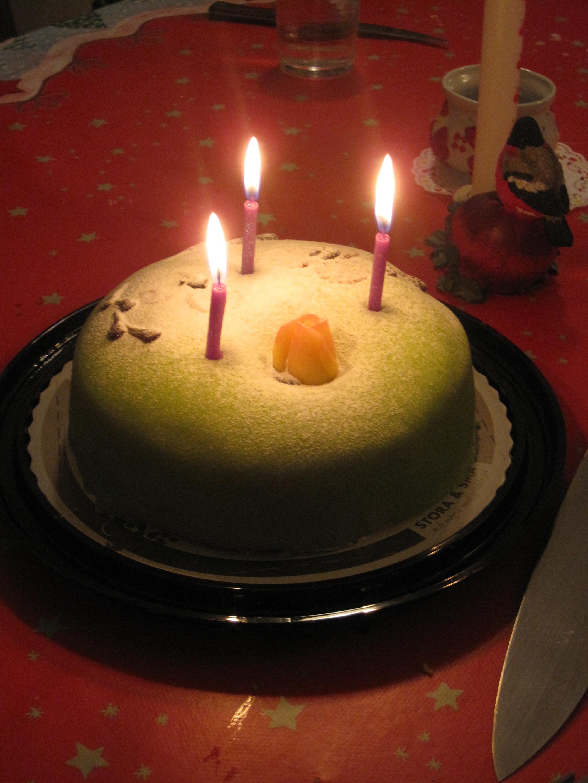 Happy Birthday Mummy Squashed Tomatoes